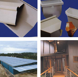 Roof Flashing products for Australian Building Industry