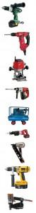 Supplier for all Hitachi, Bosch, Makita, and Ryobi Power Tools