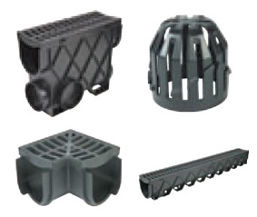 Storm Water and drainage products