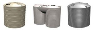 Watertank products for residential properties