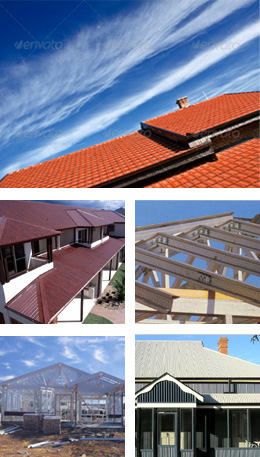 Tile roofing products for Australian Building Industray