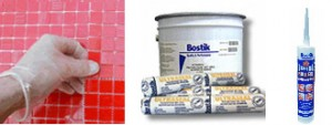 Waterproofing membranes, tapes and sealant supplies