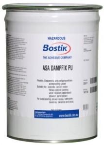 Bostik Dampfix PU 15 Litre Bucket