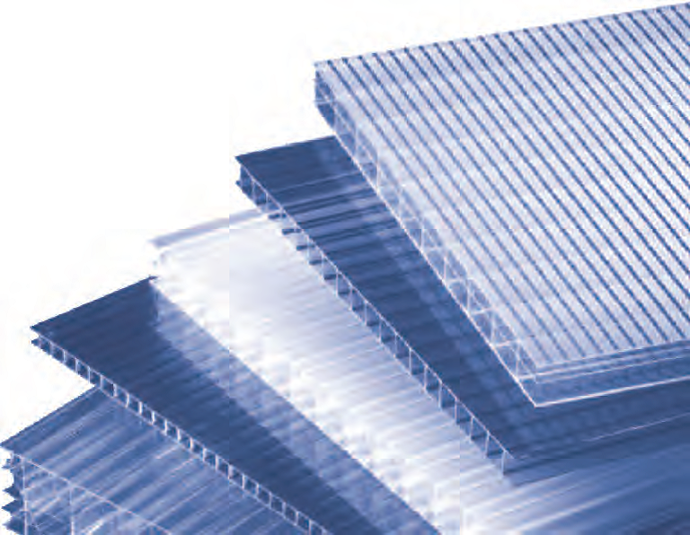 Find Out What Makes Multi Wall Polycarbonate Sheet So Popular