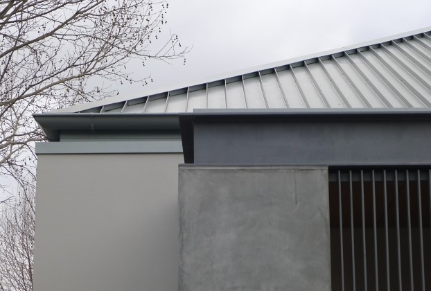 Standing Seam Roofing Amp Cladding Supplies No1 Roofing