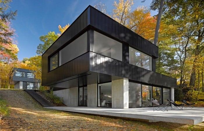No.1 Architectual Panel System - SnapLock