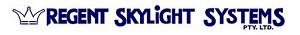 Regent Skylights Logo