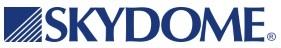 SkyDome Logo
