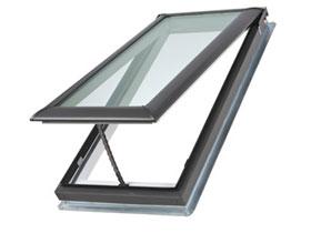 Velux VS Manual Opening Skylight