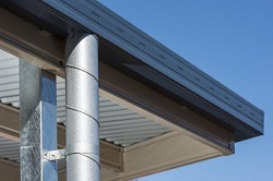 LYSAGHT Gutters - TRIMLINE Gutter Specifications