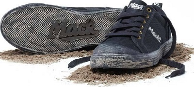 Mack Earth Roofers Shoes