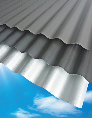Custom ORB ACCENT Roofing