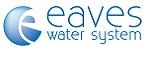 Eaves Water System Gutter Logo