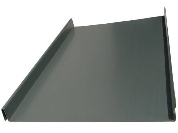 SnapLock Roofing Cladding Profile