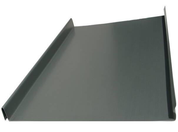 SnapLock Roofing Cladding Profile