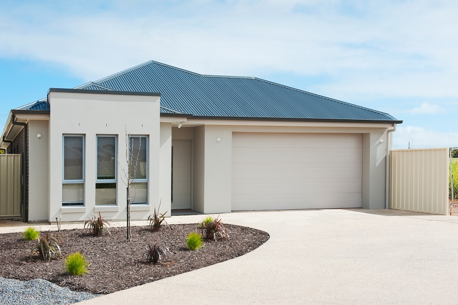 Modern Roofing - Metal Corrugated Iron