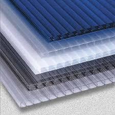Multiwall Polycarbonate Roofing