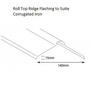 Roll Top Ridge