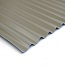 Corrugated Colorbond Iron Sheeting
