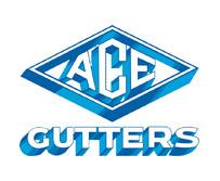 ACE Gutters Logo