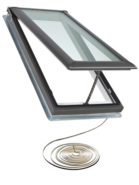 Velux VSE Electric Opening Skylight