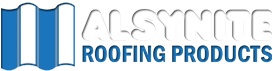 Alsynite Roofing Products
