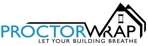 Bradford ProctorWrap Insulation Logo