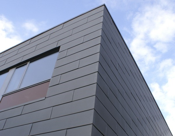 No.1 Architectual Panel System Interlocking Panel