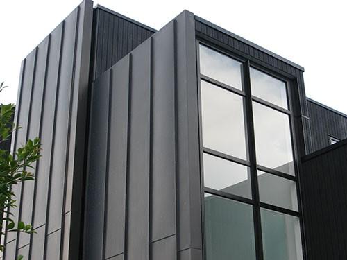 No.1 Architectural Panel System SnapLock