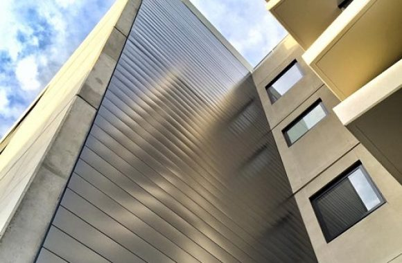No.1 Roofing Architectural Panel Systems Standing Seam