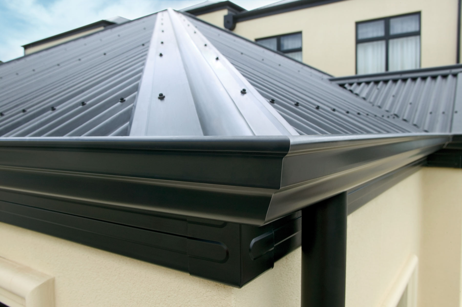 Colorbond Ridge Capping - A Critical Aspect For A Well Sealed Roof