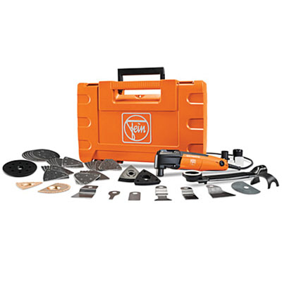 FEIN MULTIMASTER TOP PLUS KIT