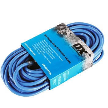 OX 30 M EXTENSION LEAD