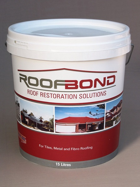 ROOFBOND ROOFERS PAINT 15 LITRES