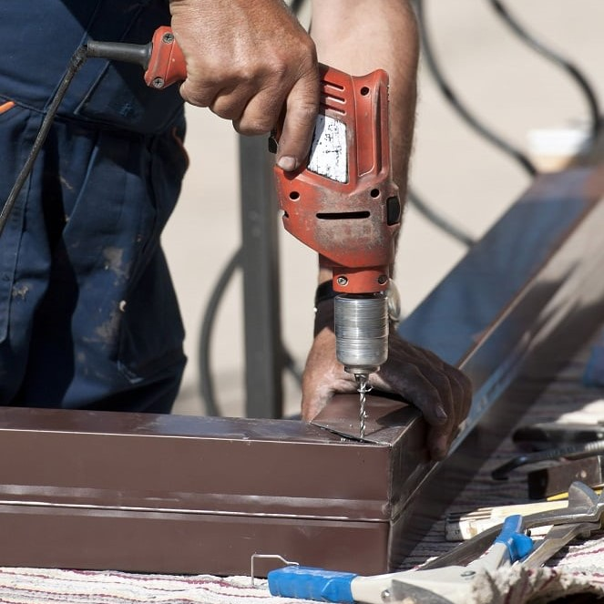 Flashing - No1 Roofing & Building Supplies