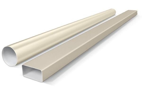 Stratco PVC Downpipes