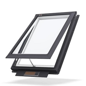 VELUX Solar Powered Skylight VSS