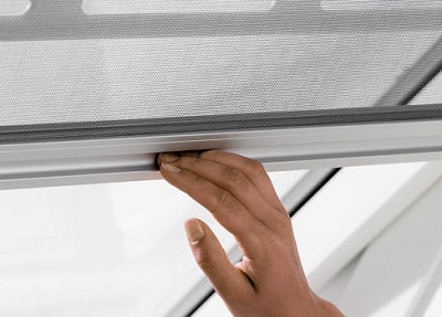Velux Insect Blinds