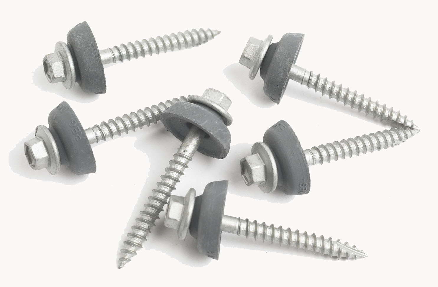 Metal Roofing screws