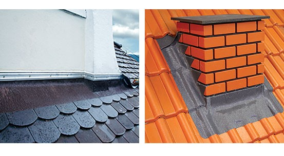 Tile Roofing Supplies And Accessories