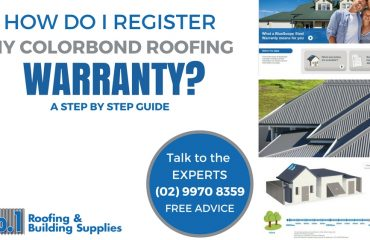 Bluescope Warranty Colorbond