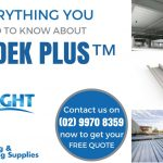 Bondek Plus by Lysaght - Everything you need to know, the ultimate guide