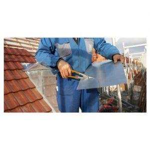 EDMA 012455 Offset Shearers right cut