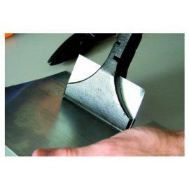 EDMA 039555 Clinching Plier Straight 100 mm