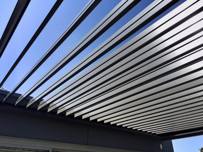 No.1 Roofing - Architectual Panel Systems - Nail Strip 8