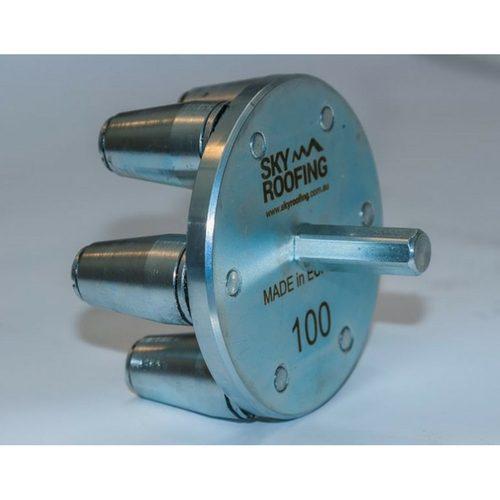 SR DPEXP100 DOWNPIPE EXPANDER 100 MM