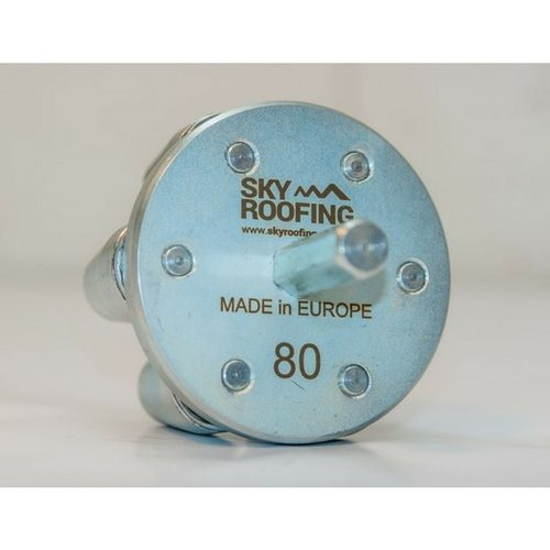 SR DPEXP80 DOWNPIPE EXPANDER 80 MM