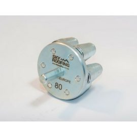SR DPEXP80 DOWNPIPE EXPANDER 80 MM