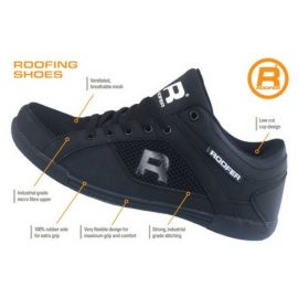 Roofing Shoe Diagram