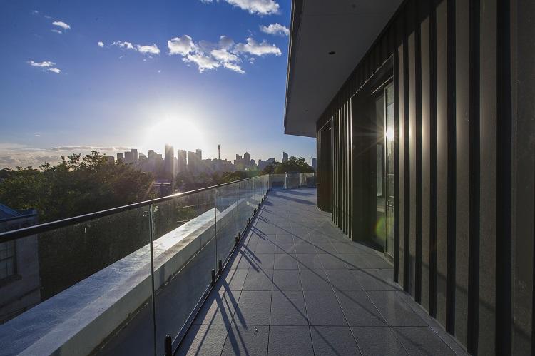 Modern cladding systems feature a full range of interlocking panels